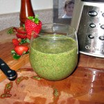 Green Smoothie Recipes: A Delicious Compromise