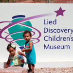 Lied Discovery Children's Museum: Family Vegas Blog