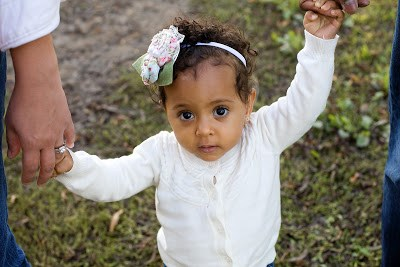 Baby Curly Hair 101 A Mom S Guide To Mixed Baby Hair