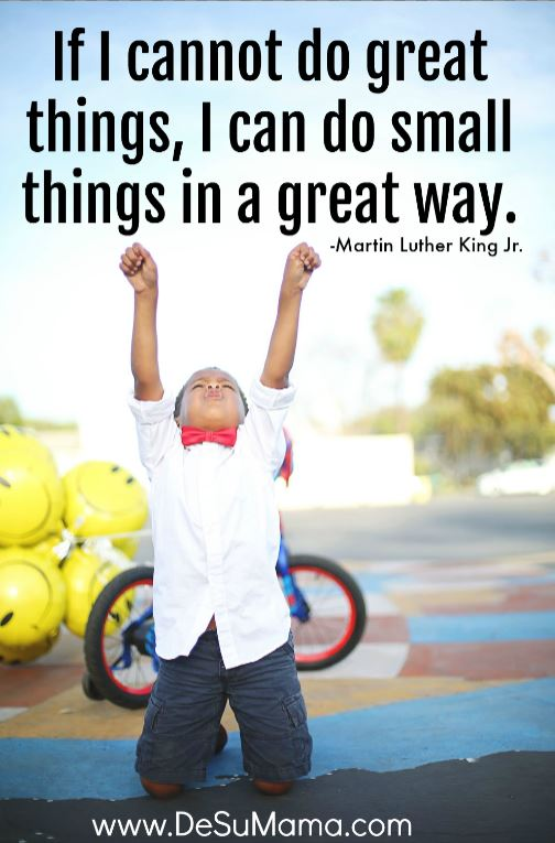 30 Mlk Quotes For Kids About Life Equality And Love