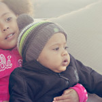 Warm Winter Clothes For Fast Growing Kids: Kids Fashion with #CookiesKids