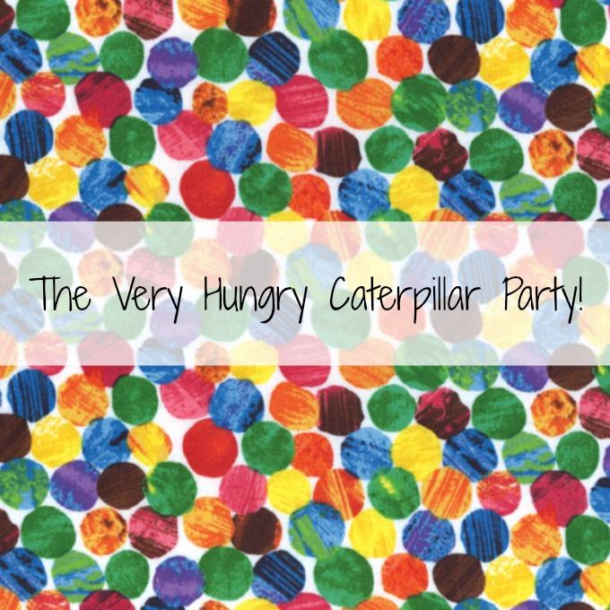 Very Hungry Caterpillar Party Invitations Free Printable De Su Mama – Very Hungry Caterpillar Party Invitations