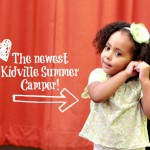 Summer Traditions: Kidville Summer Camp