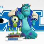 Monsters University Premiere: Hanging with the Cool Kids
