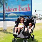 Mission Beach, San Diego: Belmont Park