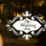 Our Wedding Story: Getting Ready
