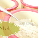 Atole Recipe for Day of the Dead Celebrations