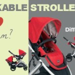 Britax B-Ready Stroller: To Stack Or Not?