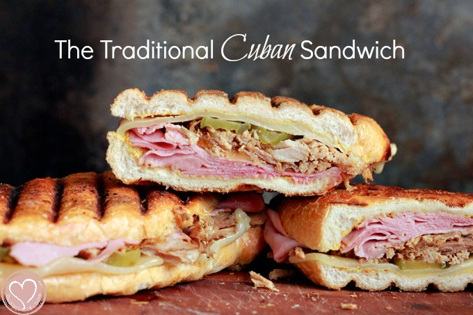 The Traditional Cuban Sandwich (Recipe) - De Su Mama