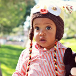 Querido Sebas: Love Letter To My Son At 18 Months