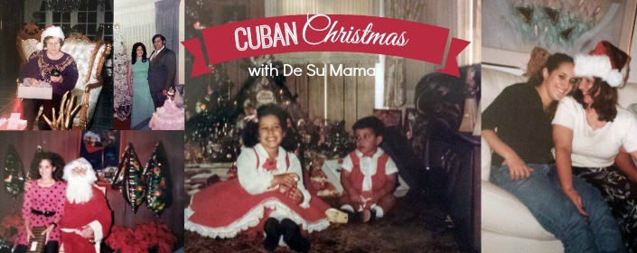 Cuban Christmas Traditions History And Noche Buena