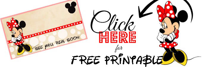 ... - Spring School Disney Printable Name Tags For Kids Free Printable