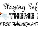 "Disneyland ""I'm Lost"" Safety Printable for Little Ones"