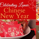 Culture Party: Celebrating Chinese New Year with Kids