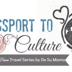 Passport to Culture: An At-Home Travel Series