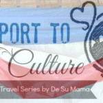 Passport to Culture: Philadelphia and 4th of July Party Inspiration