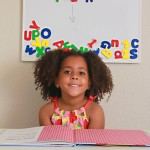 We're Preparing for Pre-K, But First A Look Back At Preschool