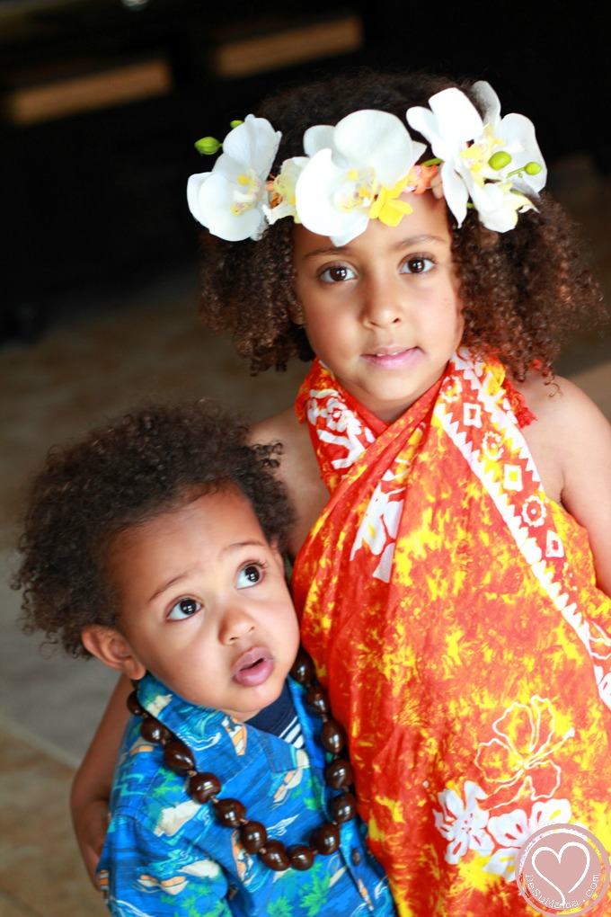 hawaiian culture for kids