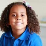 3 More Ways to Make A Little Girl's School Uniform Unique