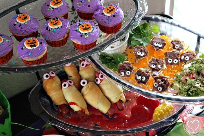 Halloween Party Food Ideas That Are Easy And Fun
