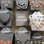 Easy Holiday Gift Idea for Mom: Walmart Statement Jewelrey