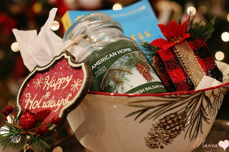 Christmas Gift Baskets Ideas.10 Neighbor Christmas Gift Basket Theme Ideas