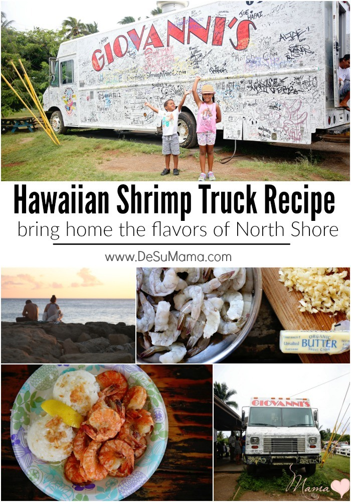 Food Truck In North Shore