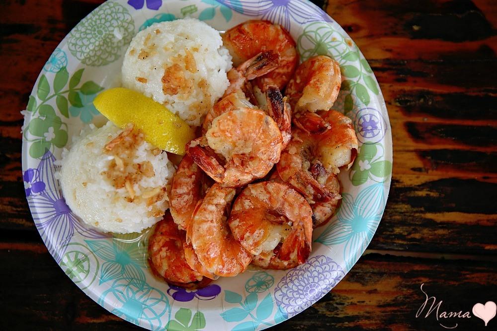 Hawaiian Shrimp Truck Recipe Is Garlic Heaven