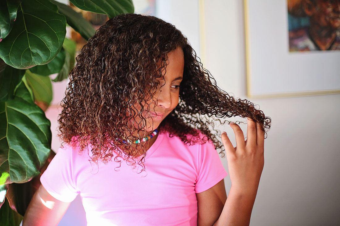 Low Porosity Hair A Secret To Healthy Biracial Hair