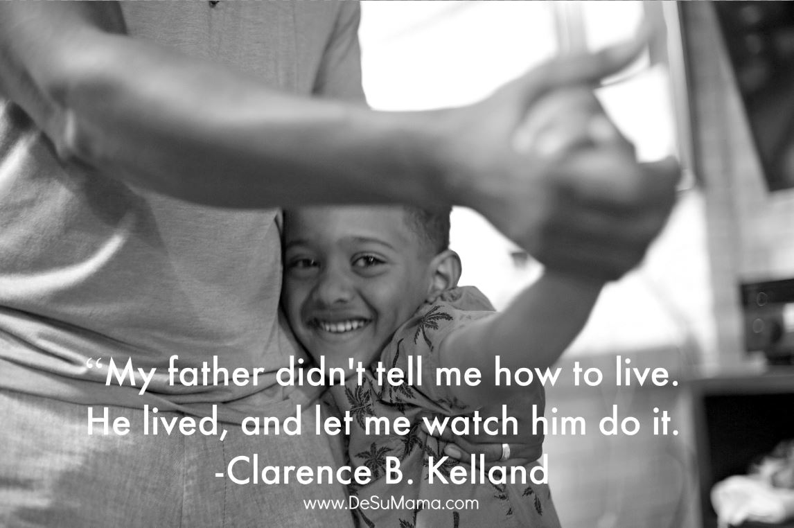 Good father quotes words of encouragement for son uplifting words for a black man