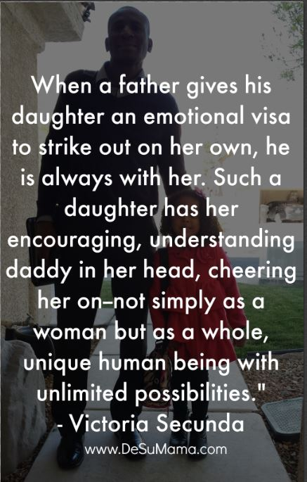 25 Quotes for Your Daughter, From Her Father