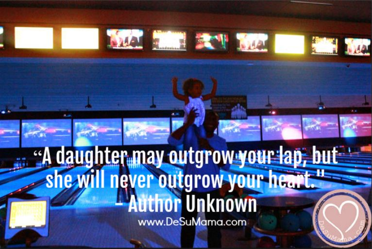 25 Quotes For Your Daughter From Her Father