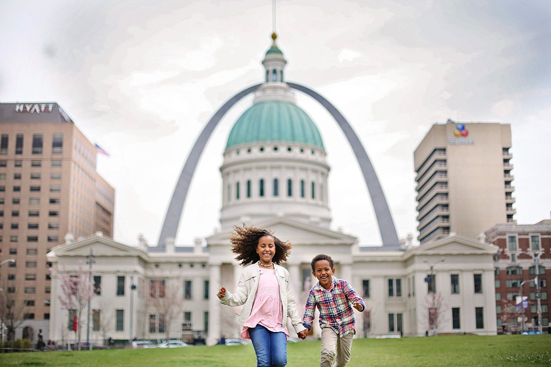 5 Fun Things To Do In St Louis With Kids