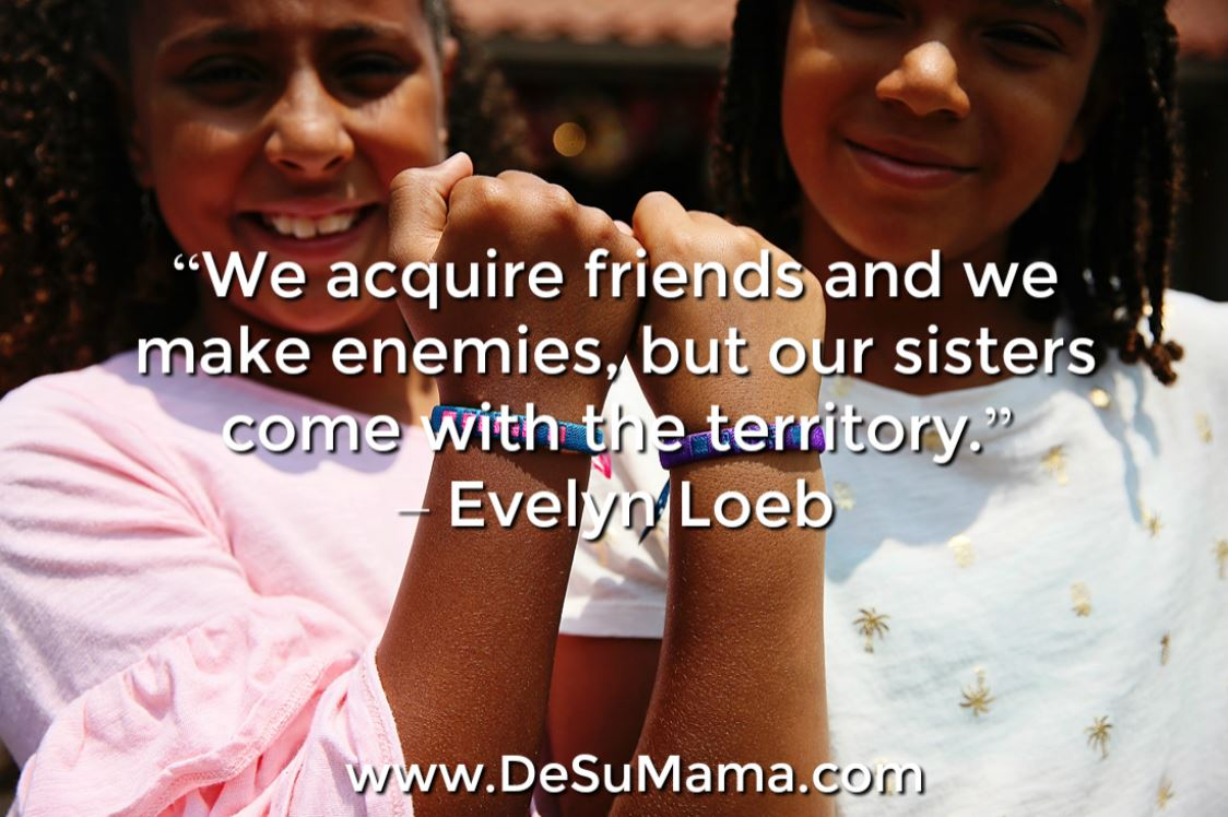 60 Friends Quotes on Sisterhood