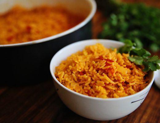 10 Breakfast Rice Cake Ideas